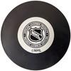 Ulf Samuelsson Autographed Official Phoenix Coyotes Logo Hockey Puck SKU #187656