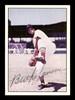 Brooks Lawrence Autographed 1981 TCMA Card #217 St. Louis Cardinals SKU #189310
