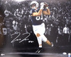 Pat Freiermuth Autographed 16x20 Photo Penn State Nittany Lions Beckett BAS Stock #191139
