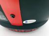 "Devonta Smith Autographed Alabama Crimson Tide Eclipse Black Full Size Replica Speed Helmet ""Smitty"" Beckett BAS Stock #191974"