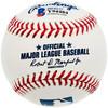 Jarred Kelenic Autographed MLB Baseball Seattle Mariners Beckett BAS Stock #192181