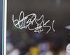 "Ichiro Suzuki Autographed Framed 20x28 Photo Seattle Mariners ""#51"" IS Holo SKU #193886"