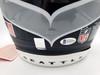 "Russell Wilson Autographed Seattle Seahawks Full Size Authentic Hyper Speed Flex Helmet ""DangeRuss"" RW Holo & Beckett BAS Stock #194029"