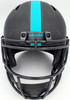 Bob Griese Autographed Miami Dolphins Eclipse Black Full Size Replica Speed Helmet Beckett BAS QR Stock #194063