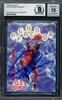 Dennis Rodman Autographed 1998-99 Fleer Tradition Card #139 Chicago Bulls Auto Grade Gem Mint 10 Beckett BAS #13018205