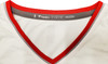 Portland Trail Blazers Damian Lillard Autographed White Fanatics Jersey Size L Beckett BAS Stock #196415