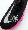 Mason Mount Autographed Blue & Pink Nike Phantom Cleat Shoe Chelsea F.C. Size 8.5 Beckett BAS #K06455