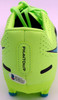 Mason Mount Autographed Green Nike Phantom Cleat Shoe Chelsea F.C. Size 8 Beckett BAS #K06352
