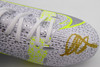 Mason Mount Autographed Silver & Yellow Nike Mercurial Cleat Shoe Chelsea F.C. Size 10 Beckett BAS #K06401
