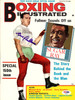 Gene Fullmer Autographed Boxing Illustrated Magazine Cover PSA/DNA #S49011