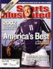 Clint Mathis Autographed Magazine Cover Team USA PSA/DNA #U54569