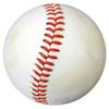Official American League Lee MacPhail Unsigned Baseball SKU #77256