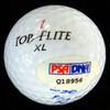 Joe Durant Autographed Top Flite Golf Ball PSA/DNA #Q18956