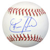 Felix Hernandez Autographed Official MLB Baseball Seattle Mariners PSA/DNA RookieGraph #R01110