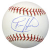 Felix Hernandez Autographed Official MLB Baseball Seattle Mariners PSA/DNA RookieGraph #R01119