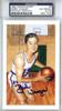Bobby Wanzer Autographed 1992 Center Court Card #3 Rochester Royals PSA/DNA #83811632