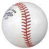 Don Pavletich Autographed Baseball Boston Red Sox PSA/DNA #Z80546