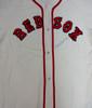 Billy Herman Autographed Boston Red Sox Jersey PSA/DNA #V11073