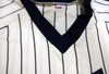 Red Ruffing Autographed New York Yankees Jersey PSA/DNA #V11072