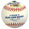 Josh Anderson Autographed MLB Baseball Braves, Tigers TriStar Holo #6056061