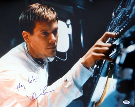 Kevin Bacon Autographed 16x20 Photo Apollo 13 PSA/DNA #T14482