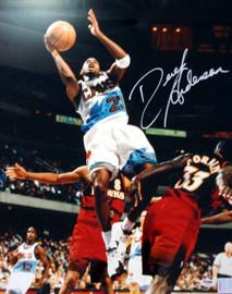 Derek Anderson Autographed 16x20 Photo Cleveland Cavaliers PSA/DNA #S76784