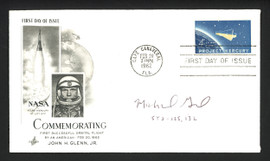 Mike Good Autographed First Day Cover SKU #165076