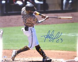 Fernando Tatis Jr. Autographed 16x20 Photo San Diego Padres Beckett BAS Stock #181120