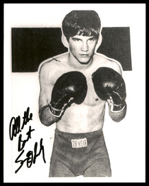 "Sean O'Grady Autographed 8x10 Photo ""All The Best"" SKU #186840"