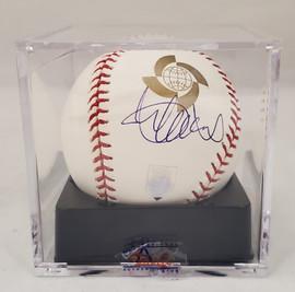 Ichiro Suzuki Autographed Official 2006 WBC Baseball Team Japan Graded Gem Mint 10 PSA/DNA #81892283