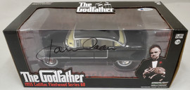 James Caan Autographed The Godfather Die Cast Car Beckett BAS Stock #192598
