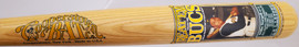 Unsigned Willie Stargell Beat 'Em Buc Cooperstown Bat Pittsburgh Pirates #143/500 SKU #193569