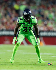 Unsigned 16x20 Photo #4 to be signed by Kam Chancellor **Requires Autograph Ticket To Be Signed**