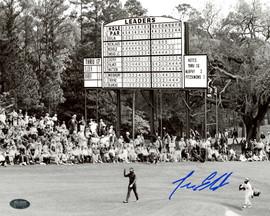 Lee Elder Autographed 8x10 Photo MCS Holo Stock #197232
