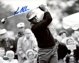 Lee Elder Autographed 8x10 Photo MCS Holo Stock #197233