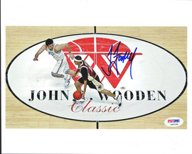 Jordan Farmar Autographed 8x10 Photo UCLA Bruins PSA/DNA #S40258