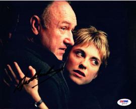Gene Hackman Autographed 8x10 Photo PSA/DNA #Q93142