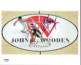 Jordan Farmar Autographed 8x10 Photo UCLA Bruins PSA/DNA #S46803