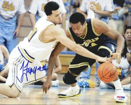 Jordan Farmar Autographed 8x10 Photo UCLA Bruins PSA/DNA #S46804
