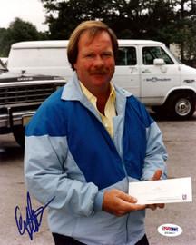 Craig Stadler Autographed 8x10 Photo PSA/DNA #S52867