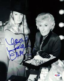 Linda Evans Autographed 8x10 Photo Big Valley PSA/DNA #U94790