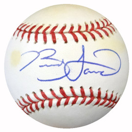 Brandon Laird Autographed MLB Baseball New York Yankees PSA/DNA #Y29861