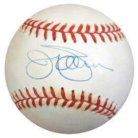 Jim Palmer Autographed NL Baseball Baltimore Orioles PSA/DNA #AA38614