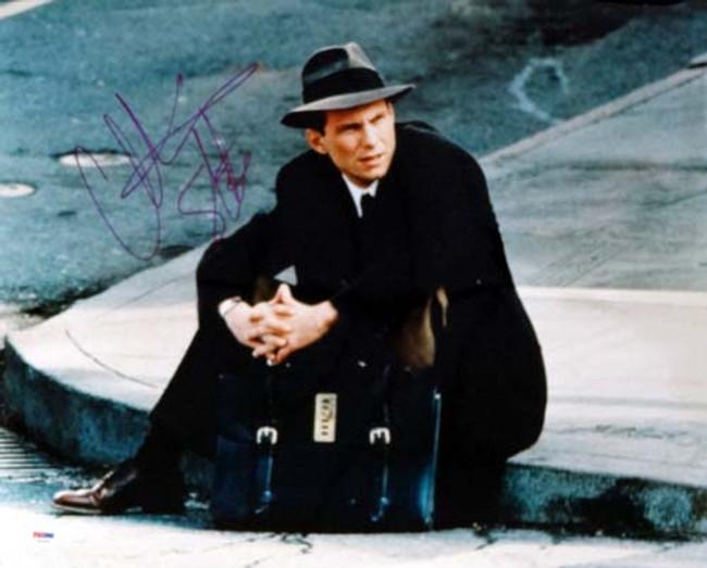 Christian Slater Autographed 16x20 Photo PSA/DNA #T14470
