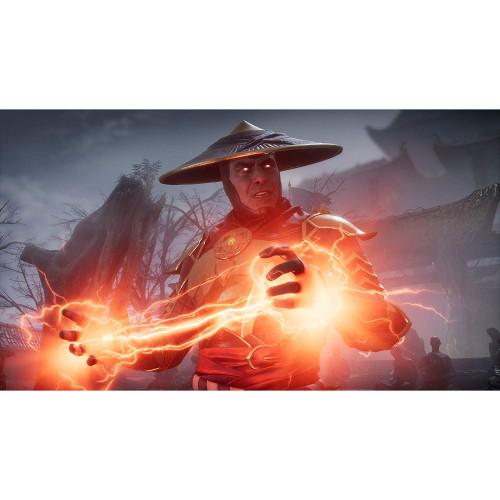 Mortal Kombat 11 PS4 [PRE-ORDER] - Vast Inc