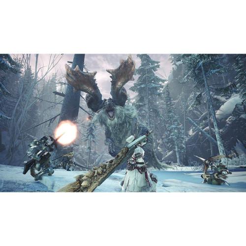 Monster Hunter World: Iceborne Master Edition PS4 [PRE-ORDER