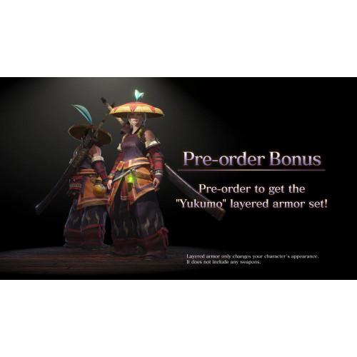 Monster Hunter World: Iceborne Master Edition PS4 [PRE-ORDER] - Vast Inc