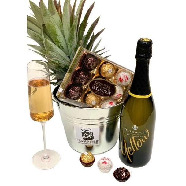 Yellowglen Brut Cuvee | Alcohol Gifts