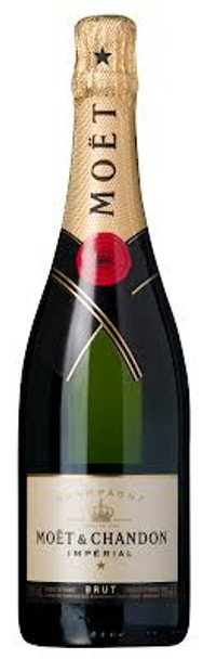 Moet Chandon Champagne 750ml