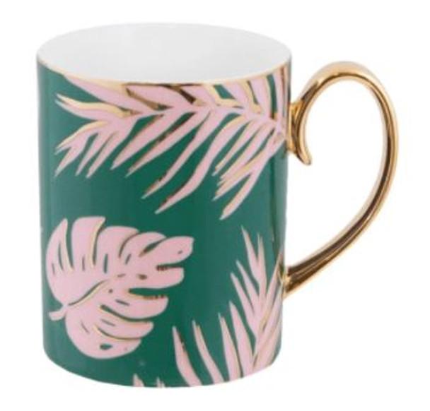 Cristina Re Gift Mug Emerald Island
